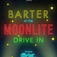 Barter Theatre to Begin 2020 Season of Live Productions With BARTER AT THE MOONLITE Photo