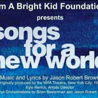 BWW Review: SONGS FOR A NEW WORLD at Paliku Theatre Photo