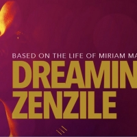 Dreaming Zenzile at St. Louis Rep! Special Offer