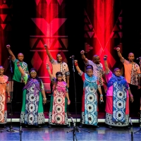 Soweto Gospel Choir will Make Their Grand Theatre Debut in October 2020 Photo