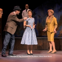 BWW Review: THEY PROMISED HER THE MOON at TheatreWorks Silicon Valley Photo