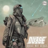 Duece Releases 4-Track EP DUECE NOT DEUCE