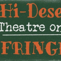 BWW Preview: The HI-DEF FRINGE FESTIVAL Takes Place from August 23rd Through 25th Photo