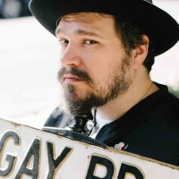 BWW Interview: Justin Sayre of June 24th NIGHT OF A THOUSAND JUDYS Photo