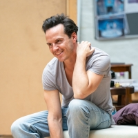 The National Theatre's PRESENT LAUGHTER Starring Andrew Scott Screens At The Ridgefield Playhouse