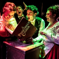 BWW Review: SH!T-FACED SHOWTIME: A PISSEDMAS CAROL, Leicester Square Theatre