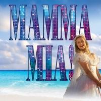 Coronado Playhouse's 73rd Season Comes to a Close with MAMMA MIA! Photo