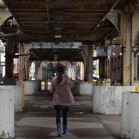 Chicago Immersive Announces WANDER: Lincoln Square Interactive Walking Tour Photo