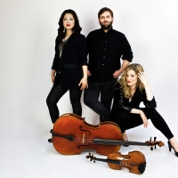Neave Trio Will Perform Music By Clara Schumann, Glinka, Shostakovich, and Lili Boula Photo