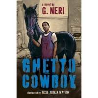 Cliff 'Method Man' Smith Will Star in WALDO & CONCRETE COWBOYS