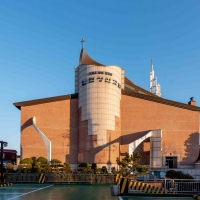 Seongsan Methodist Church Enhances Services And Expands Possibilities With HARMAN Pro Photo