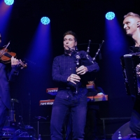 Scottish Folk-Rock Band Skerryvore to Kick Off the Majestic's Return to Live Concerts Photo