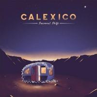 Calexico Announce New Holiday Album 'Seasonal Shift' Photo