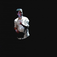 BWW Review: STATIC is a Compelling Virtual Two-Hander Presented for East to Edinburgh by 59E59 Theaters