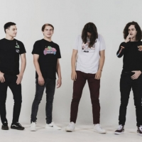 Neutral Snap Release Sophomore Album 'Tell Me How I Feel' Photo