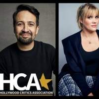 Lin-Manuel Miranda, Emerald Fennell, and Emile Mosseri To Be Honored at the 4th Annual HCA Photo