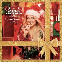 Meghan Trainor Releases New Christmas Single from Deluxe Holiday Album Photo