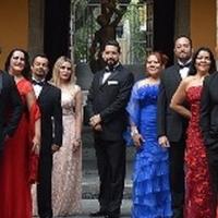 Solistas Ensamble De Bellas Artes Rendirá Homenaje A Chava Flores A 101 Años De Su  Photo