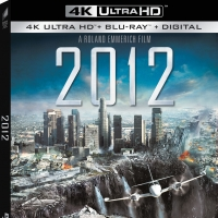2012 Debuts on 4K Ultra HD on January 19 Photo