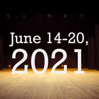Virtual Theatre This Week: June 14-20, 2021- with Rita Moreno, Kerry Butler, and More Photo