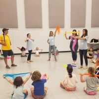 Houston Grand Opera Will Present Opera Camps for Students in Grades K-12 Photo