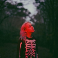 Phoebe Bridgers Releases 'Garden Song' Photo