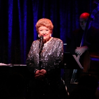 BWW Feature: Marilyn Maye Day Is A Cabaret Holiday Photo
