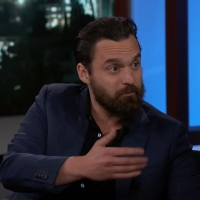 VIDEO: Jake Johnson Talks Coronavirus, Bed Bugs & Getting Robbed on JIMMY KIMMEL LIVE