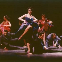 UN DÍA COMO HOY: WEST SIDE STORY se estrenaba en Madrid Photo