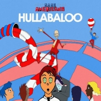 Rare Americans Release New Single 'Hullabaloo'
