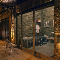 The Hollywood Museum's Dungeon of Doom Unveiled to Feature Mysteries of Halloween Fro Photo