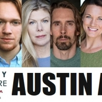 AUSTIN ACTS! A Virtual Stage Talent Competition Announced Photo
