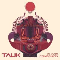 TAUK Announces Otherworldly LP 'Chaos Companion' Photo