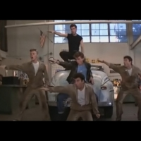 VIDEO: EVERYBODY DANCE NOW! A Look Back at Greased Lightnin' From GREASE Photo
