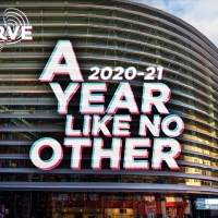 Leicester's Curve Releases '2020 A Year Like No Other' Retrospective Photo