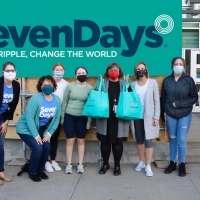 SevenDays 2021 Partners With 14 KC Charities To Spread Kindness Photo