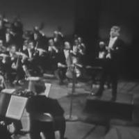Video Flashback: Leonard Bernstein Conducts Mahler's Symphony No. 2, 'Resurrection' Photo