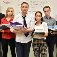 ReformED' Brings Teachers' Stories To The Stage