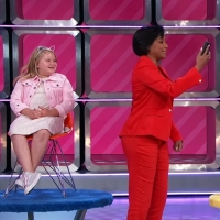 VIDEO: Watch Tiffany Haddish Try to Call Taylor Swift on KIDS SAY THE DARNDEST THINGS