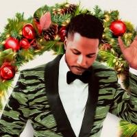 Leslie Odom, Jr. Returns to Atlanta Symphony Hall for THE CHRISTMAS TOUR Photo