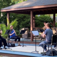 The Charlotte Symphony Orchestra's Al Fresco Concerts Return This Summer Photo