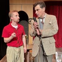 Millbrook Playhouse to Launch Fall Season With POPCORN FALLS Photo