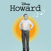Howard Ashman Documentary is Now Available on Disney+! Photo