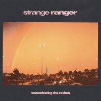 Strange Ranger Streams New Album On The Fade