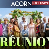 Acorn TV's Acclaimed Foreign Language Dramedy REUNIONS Premieres Exclusively in North Photo
