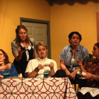 BWW Review: THE ODD COUPLE (FEMALE VERSION) at Monticello Opera House Photo
