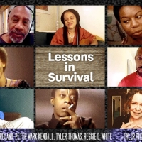 Vineyard Theatre Announces Schedule Change for LESSONS IN SURVIVAL Photo