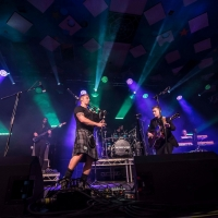 Scottish Band Skerryvore Comes to Metropolis
