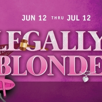 Granbury Opera House Will Reopen June 12 With LEGALLY BLONDE Photo