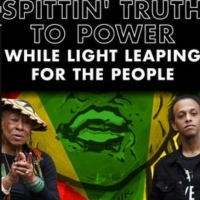 SPITTIN TRUTH TO POWER, JAMES BALDWIN PROJECT, and More to Stream in Honor of Ma Photo